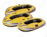 Лодка надувная FUN JL007228