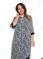 Платье Pretty Woman «Праздничный вид». Цвет: белый