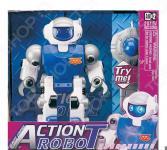 Игрушка-робот Keenway Action Robot