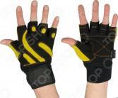 Перчатки для фитнеса Star Fit SU-121