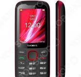 Мобильный телефон Texet TM-D228