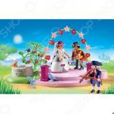 Набор игровой Playmobil «Замок Принцессы: Маскарадный бал»