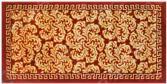 Ковер Kamalak tekstil УК-0520