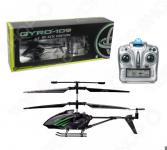 Вертолет на радиоуправлении 1 Toy GYRO-109 Black Edition
