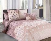 Комплект постельного белья Королевское Искушение «Стайл». Семейный
