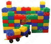 Конструктор для малышей PILSAN Brick