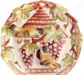 Тарелка декоративная Lefard 59-417