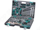 Набор инструментов STELS: 98 предметов в кейсе