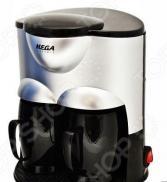 Кофеварка автомобильная Mega Electric ME-13224
