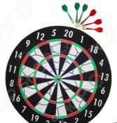 Набор для игры в дартс Larsen DG531810B
