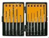 Набор отверток для точной механики SPARTA 133605