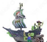Игровой набор Keenway «Приключения пиратов. Битва за остров»