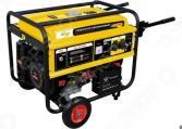 Генератор бензиновый Denzel GE 4500Е