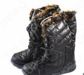 Сапоги женские АЛМИ «Василиса». Цвет: черный. Размер: 36. Уцененный товар