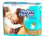 Подгузники Helen Harper Air comfort junior (15-25 кг)