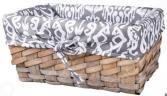 Корзинка плетеная Miolla QL400435
