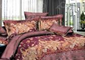 Комплект постельного белья «Притяжение». 1,5-спальный. В ассортименте