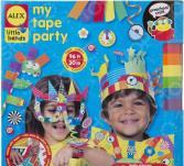 Набор для изготовления аппликаций Alex «Праздничная вечеринка»