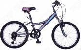 Велосипед детский Top Gear Mystic