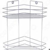 Полка для ванной комнаты угловая Rosenberg RUS-385045-2