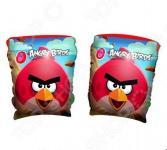 Нарукавники надувные Angry Birds 96100EU