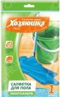 Салфетка-тряпка для мытья пола Хозяюшка «Мила» 06005