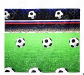 Накидка банная Банные штучки «Футбол» 33358