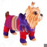 Свитер для собак DEZZIE «Спарки»