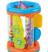 Игрушка развивающая для малыша HAP-P-KID «Каруселька»