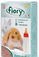 Корм для крольчат Fiory Puppypellet