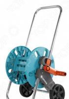 Катушка для шланга на колесах Gardena AquaRoll S