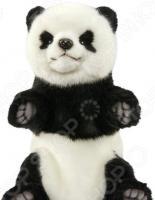 Мягкая игрушка на руку Hansa «Панда»