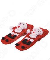 Тапочки-носочки Burlesco H50