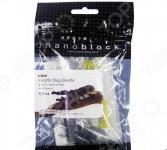 Мини-конструктор Nanoblock «Жук-олень»