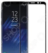 Стекло защитное 3D Media Gadget полноклеевое для Samsung Galaxy S9 Plus