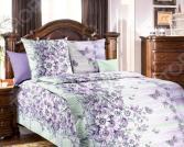 Комплект постельного белья Белиссимо «Мимолетность». 1,5-спальный