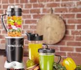 Экстрактор питательных веществ Nutribullet RX