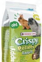 Корм для кроликов Versele-Laga Crispy Muesli Rabbits гранулированный