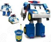 Робот-трансформер на радиоуправлении Poli 83185