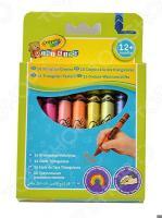 Мелки восковые Crayola 52-016T