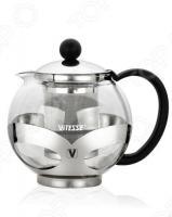 Чайник заварочный с фильтром Vitesse Classiс VS-8328