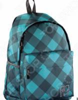 Рюкзак школьный All Out Luton Blue Dream Check. В ассортименте