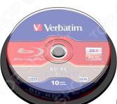 Набор дисков Verbatim 43694