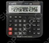 Калькулятор Canon WS-260 TC