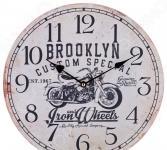 Часы настенные Lefard «Винтаж» 799-139