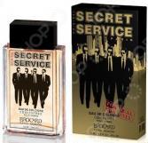Одеколон мужской Brocard Secret Service Original