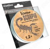 Леска рыболовная Cottus Scorpio