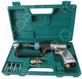 Набор: дрель пневматическая, сверла и фильтр Jonnesway JAD-1015K