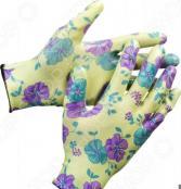 Перчатки садовые Grinda 11295