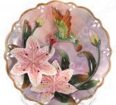 Тарелка декоративная Lefard 59-383